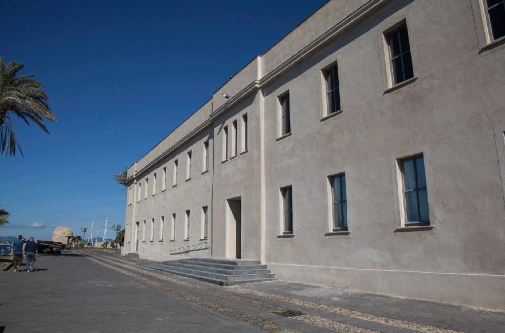 Ex vecchio ospedale, il PD algherese -sognando l'albergo di lusso- dimentica la Facoltà di Architettura