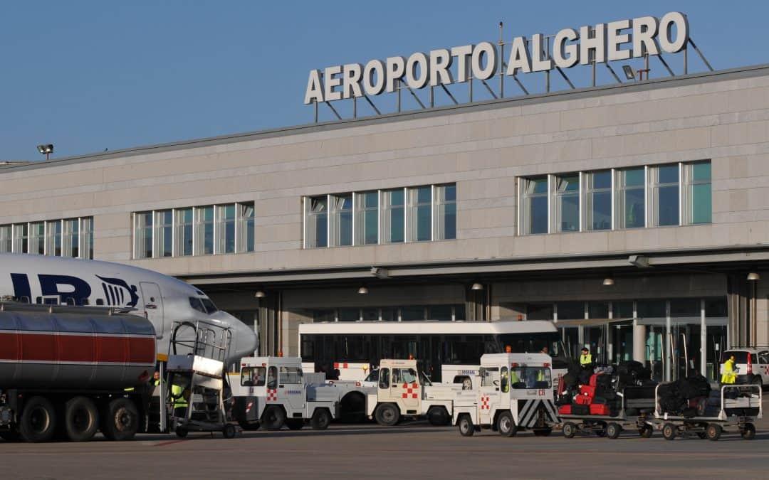 Aeroporto, è strategico per lo sviluppo, ma il Comune di Alghero non ci crede