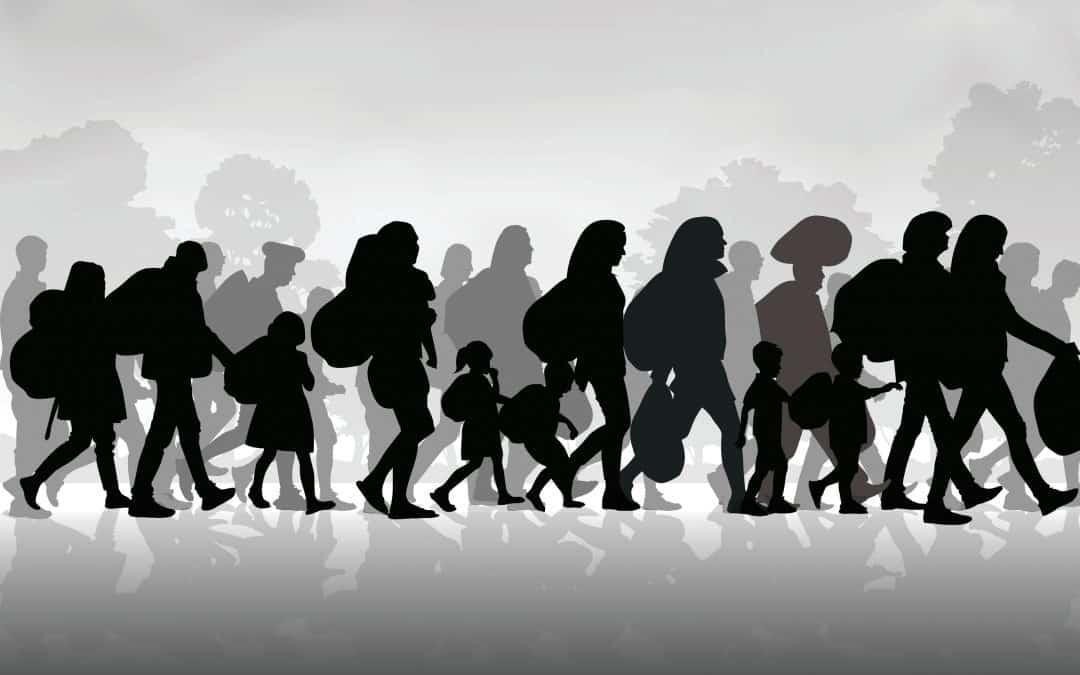 Immigrazione, recuperare il senso della responsabilità sociale